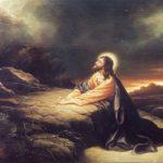 Denia din Joia Mare, sau Denia celor 12 Evanghelii