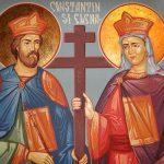 Obiceiuri și superstiții de Sfântul Constantin și Elena